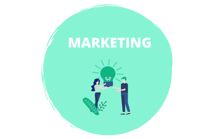 Curso de Dirección de Marketing y Ventas Online